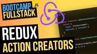 Formularios y Action Creators 🎒 en Redux (FullStack Bootcamp)