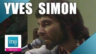 "Yves Simon ""Diabolo menthe"" (live officiel) | Archive INA"
