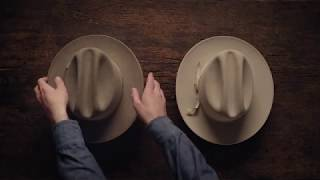 Stetson Education: Open Road Royal Deluxe vs 6X