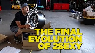 The Final Evolution of 2sexy