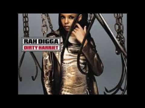 Handle Your B I de Rah Digga Letra y Video