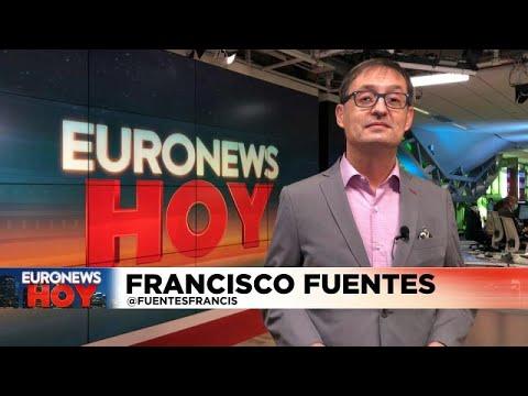Euronews Hoy   Las noticias del martes 24 de noviembre de 2020