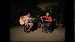 Crvena Jabuka - To mi radi (cover by NS Grupa)