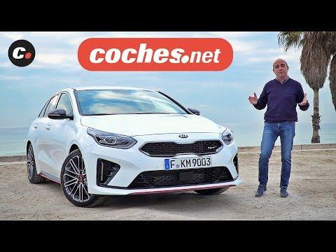 KIA Proceed 2019 | Primera prueba / Test / Review en español | coches.net