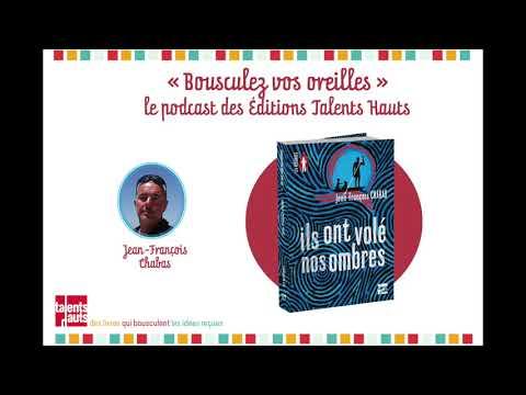Vidéo de Jean-François Chabas