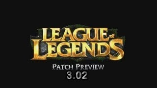 League of Legends New Pings - Patch Noted 3.02 (Some)