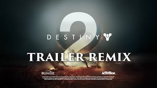 Destiny 2 Trailer - Accuracy Remix