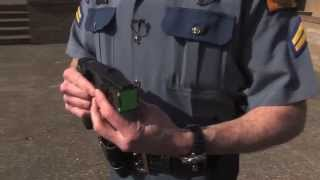 WSP Good to Know - TASER