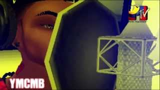 KendrickJamar feat DllAMOND imvu Video Songz