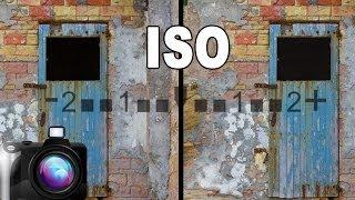 Iniciación a la fotografía (4/4): SENSIBILIDAD ISO - Tutorial de Fotografía en Español