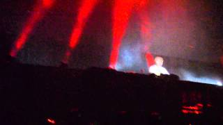 W&W vs. Armin van Buuren - Love Never Came (Live @ Summerland Cartagena 2014)