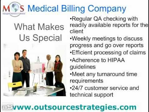 medical billing services, medical billing company