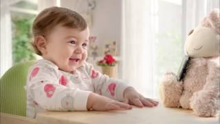 Vodafone Baby TV Commercial