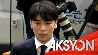 Ilang K-pop stars, sangkot sa sex scandal