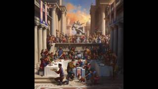 Logic - Killing Spree ft. Ansel Elgort (Official Audio)