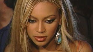'MTV's Video Music Awards' 2001 Red Carpet