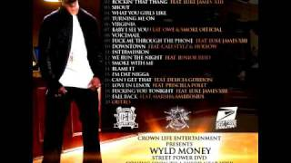 Rockin' That Thang - Wyld Money feat. Luke James Xlll