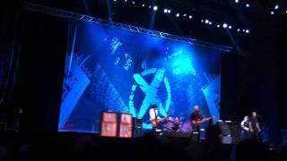 Xutos & Pontapés - Não Sou o Único @ Optimus Alive! 11