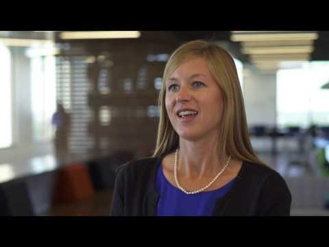 Gretchen's role managing coal ash (short version)