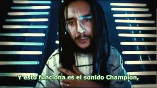 Morodo - Rap 'n Party (Subtitulada, letra)