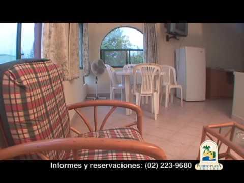 Hotel Puerto Plata. Esmeraldas-Ecuador. Gastronomía