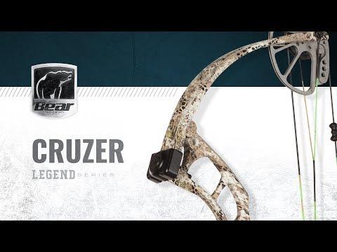 Bear Cruzer G2
