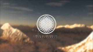 Bring Me The Horizon - Can You Feel My Heart Lyrics [HQ]