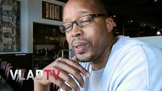"Warren G On Clearing The Samples For ""Regulate"""