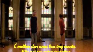 Gia Farrell - Hit Me Up - Legendado