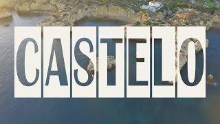 [DA] Albufeira Portugal Praia De Castelo Dji Phantom 3 Professional