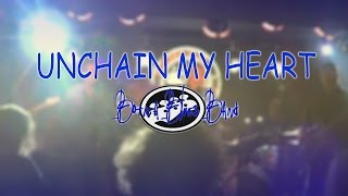 UNCHAIN MY HEART Cover JOE COCKER - Botica Blues Band en Golden Club