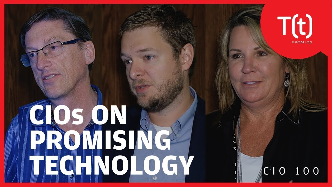 Most promising Technology for today's Companies