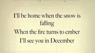 The Nixons-December
