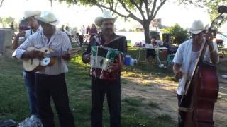 Los Rancheritos-Baraja De Oro