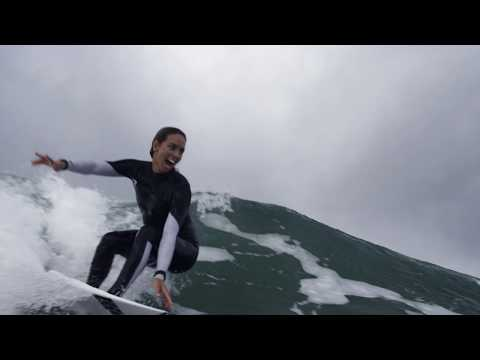 All-New Discovery – Sally Fitzgibbons – Road Trip for a Reason