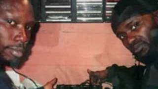 KRS ONE & MARLEY MARL-I was there