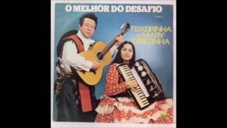 Teixeirinha e Mary Terezinha - Loirinha bonita