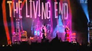 The Living End - Tainted Love Live