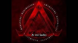Amaranthe - Endlessly (Subtitulado en español)