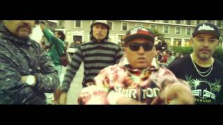 Despenalizen - Black G (Video Oficial)