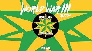 SKARRA MUCCI - HANDZ INA DI AIR - WORLD WAR III RIDDIM - IRIE ITES RECORDS
