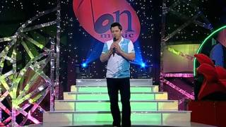 NIHAD ALIBEGOVIC- GOLUBICA - (BN Music - BN TV)