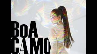 [COVER] 보아(BOA) - CAMO