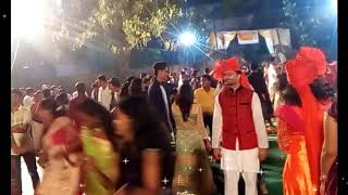 Garba Rass in Dombivli
