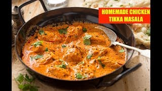 Chicken Tikka Masala - You Suck at Cooking (episode 69) width=
