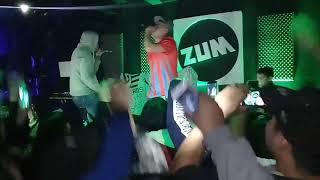 Vos no sos un criminal - El Melly y Alexis el Mas Loco / Zum (jcp)