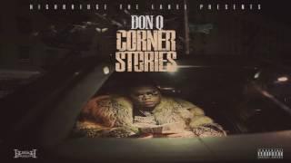 Don Q - Take Me Alive (Feat Styles P & Jadakiss) [(Prod. By Scott Storch] )