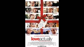 [HD] BSO / OST - Love Actually - Christmas Is All Around