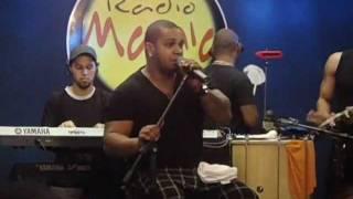 """Rodriguinho """"Flor de Lis"""" Rádio Mania 08/07/2011"""
