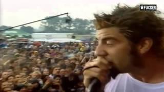 Deftones - Be Quiet And Drive (Far Away) Live Bizarre Festival 1998 HD 720p